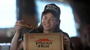 wayne pizza hut
